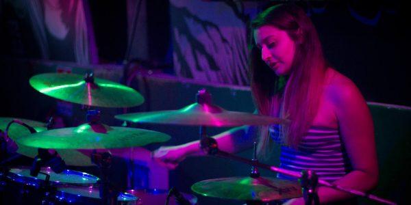 Beatrice batteria